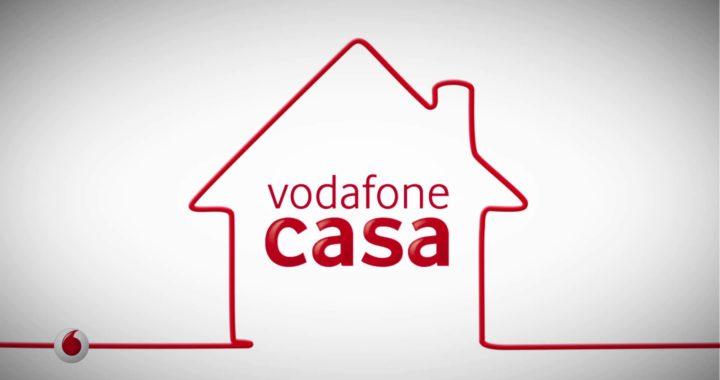 Assistenza Vodafone Casa