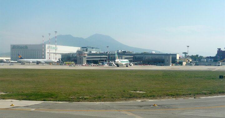 Aeroporto di Napoli