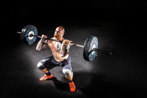 Scheda massa muscolare