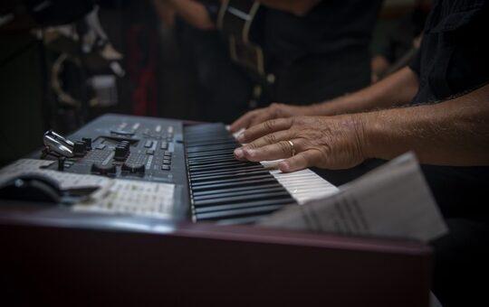Liguori pianista Jazz